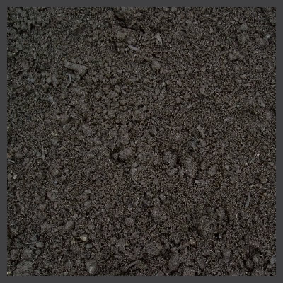 Soil mulch falcon stone landscape supply for Organic top soil